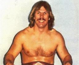 Buck Zumhofe wrestler