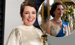 Olivia Colman Net Worth