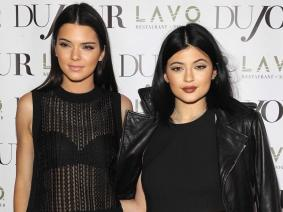 Kendall and Kylie Jenner's Lavish Vacation at Mexican Villa for $7K a Night