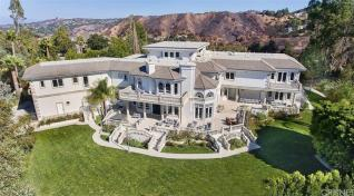 YouTube Star Jake Paul Listed Calabasas Mansion for $7 Million