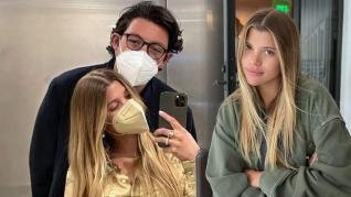 Sofia Richie Sparking Romance Rumors with Music Executive Elliot Grainge