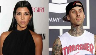 Kourtney Kardashian's Beau Travis Barker Shares Birthday Tribute