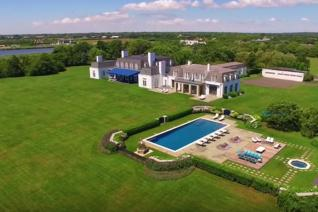Hamptons Home Is Most Expensive U.S.'s Listings Worth $175 Million