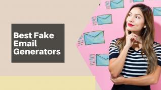 Best-Fake-Email-Generators
