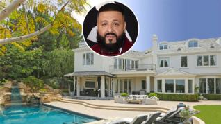 DJ Khaled Sells Beverly Hills Estate for $12.5 Million