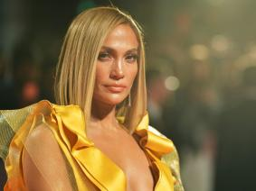 Jennifer Lopez Dons Racy Outfits in New Videos for Pa Ti and Lonely