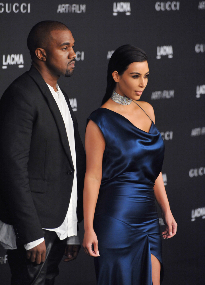 Kanye West Used His Phone During 'The Cher Show' & Was Called Out On It