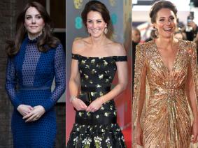 Kate Middleton Net worth