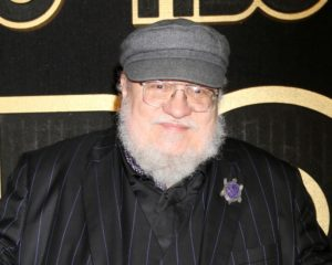 George RR Martin Net Worth