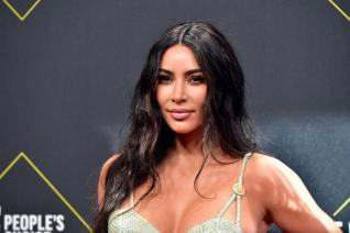 Kim Kardashian Reveals Her Main Source of Income