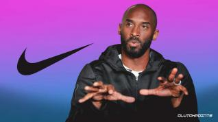 Vanessa Bryant Not Renewing Kobe's Contract with Nike After Iconic Run