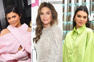 Caitlyn Jenner Reveals She's Closer with Kylie Than Kendall Jenner