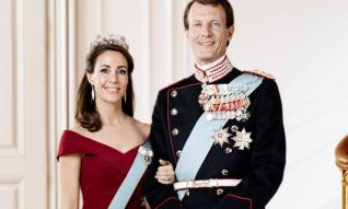 Prince Joachim Celebrates Wedding Anniversary After Brain Surgery