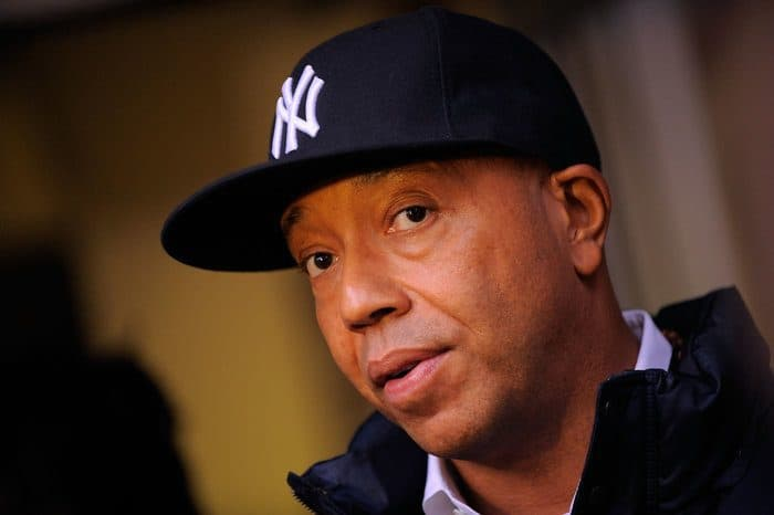 Russel Simmons - Ten Of The Richest Rappers In The World