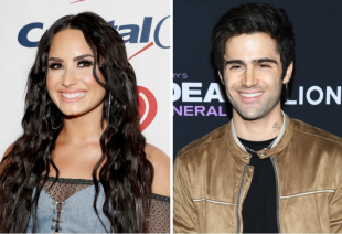Did Demi Lovato and Max Ehrich Break Up?