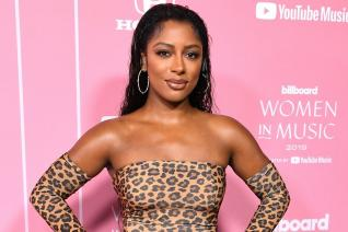 Victoria Monet Gave Birth to Her First Baby with Partner John Gaines