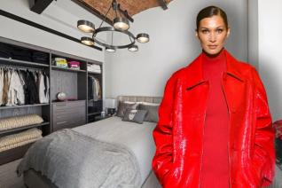 Bella Hadid Offloads Her New York City Penthouse for $6.5 Million
