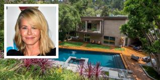 Chelsea Handler Sells L.A. Home for $10.4 Million