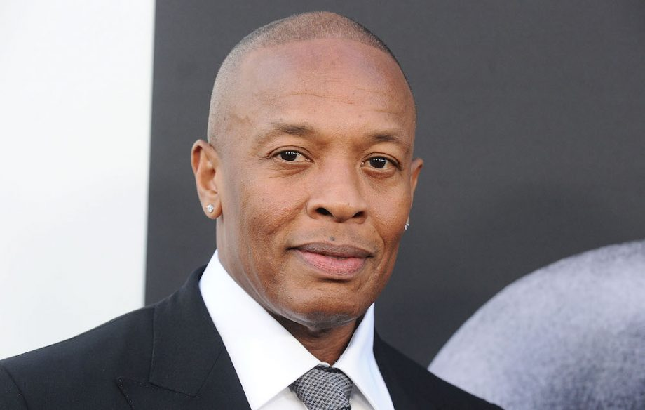 Dr Dre - Ten Of The Richest Rappers In The World