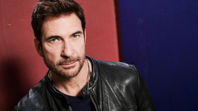 Dylan McDermott Net Worth