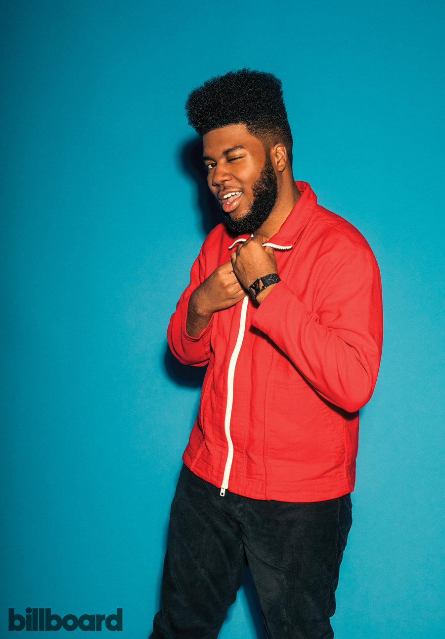 Khalid Net Worth 2018 – The Amazing Wealth of this 19 year old Singer / Songwriter!