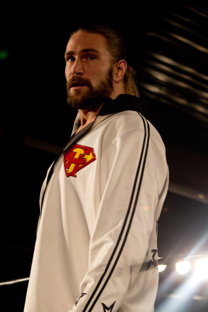 Chris Hero Net Worth 2018: What is this wrestler worth?