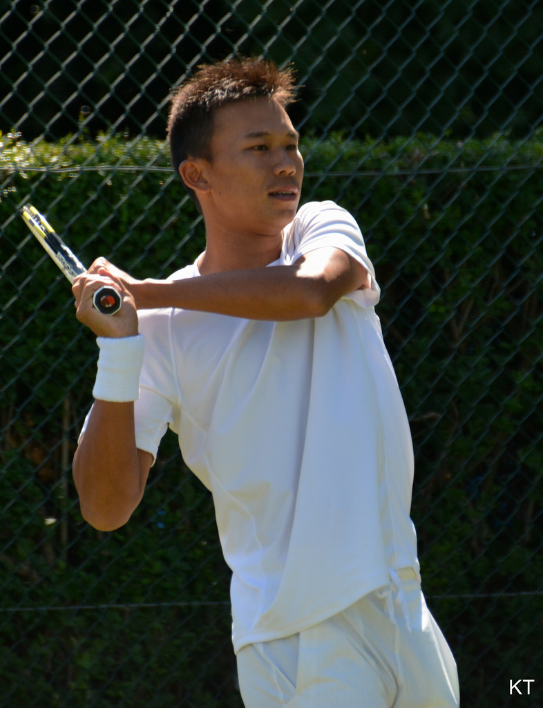 Chen Ti Net Worth 2018: What is this tennis player worth?
