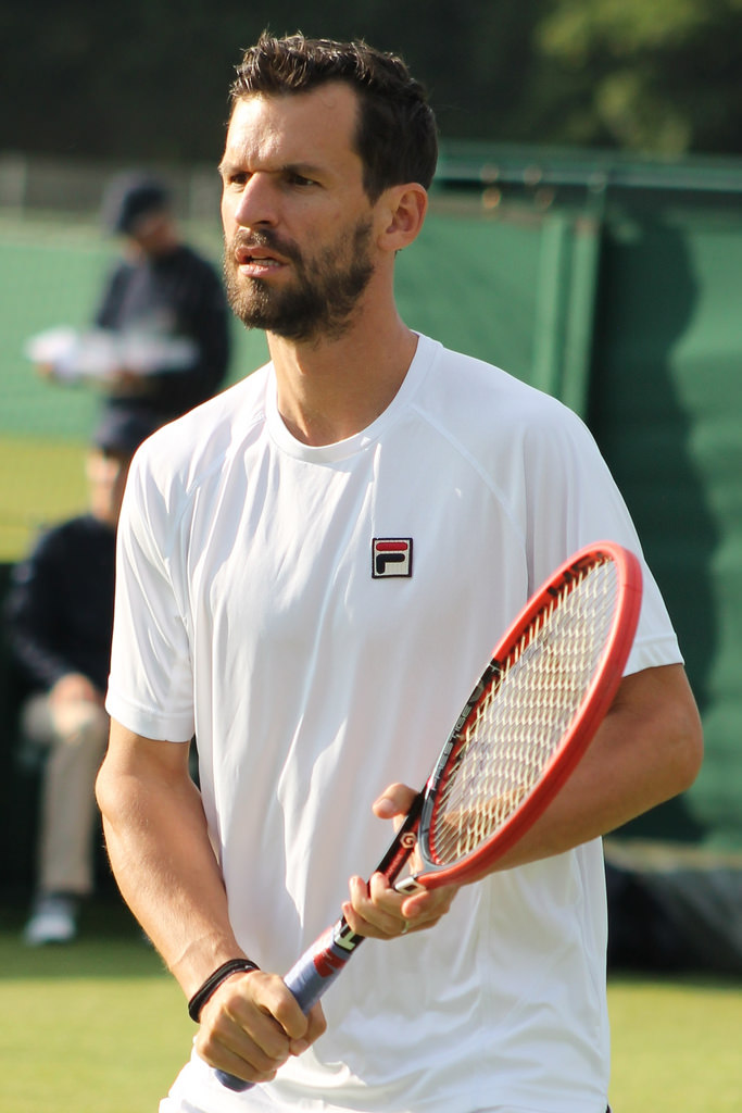 Philipp Petzschner Net Worth 2018: What is this tennis player worth?