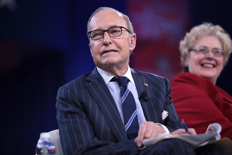 Larry Kudlow Net Worth 2018: The President's New Economic Advisor