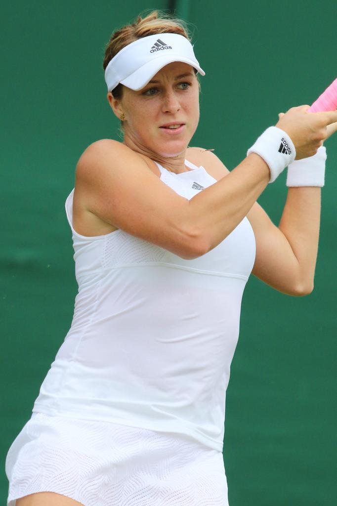 Anastasia Pavlyuchenkova Net Worth 2018: What is this tennis player worth?