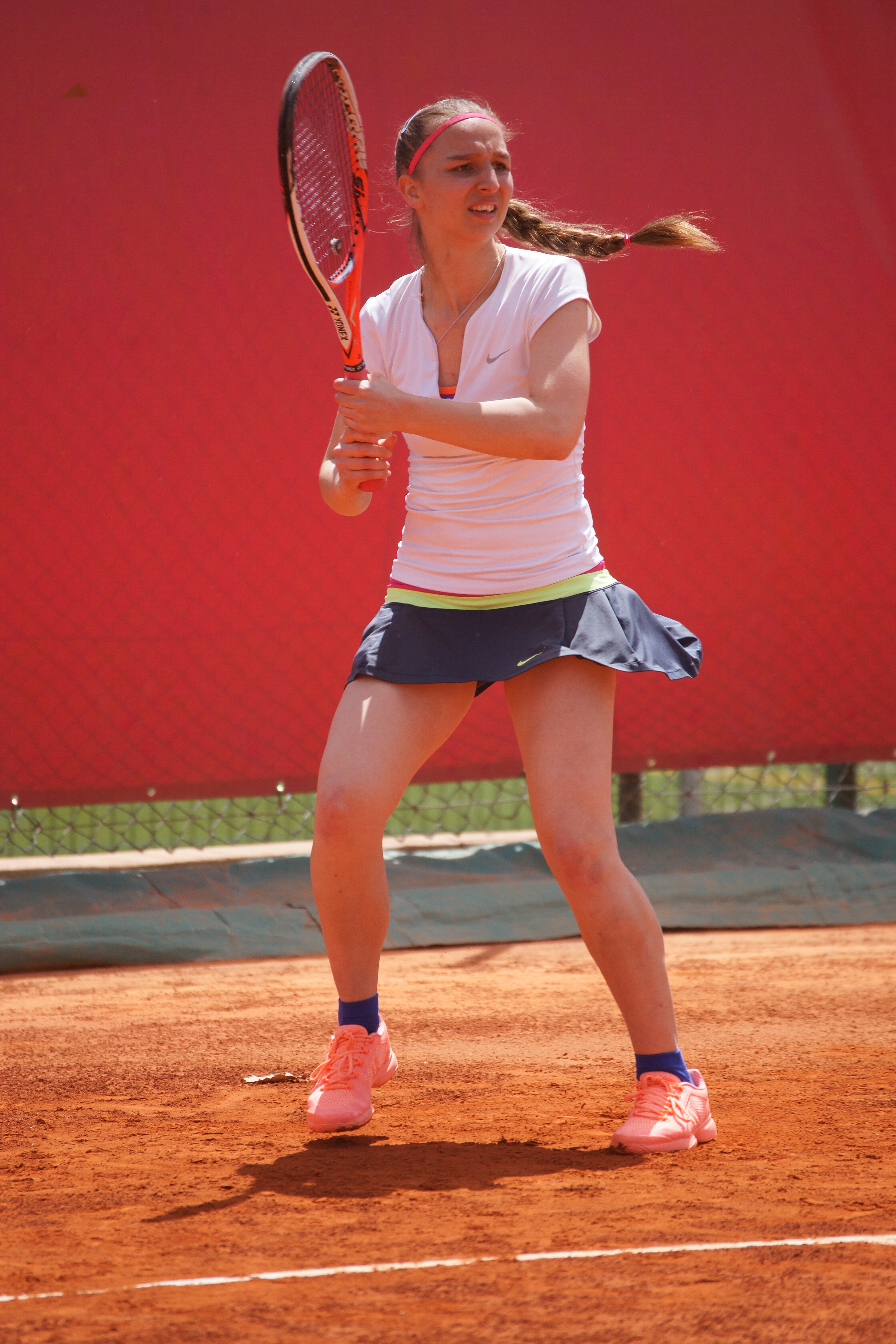 Tamara Korpatsch Net Worth 2018: What is this tennis player worth?