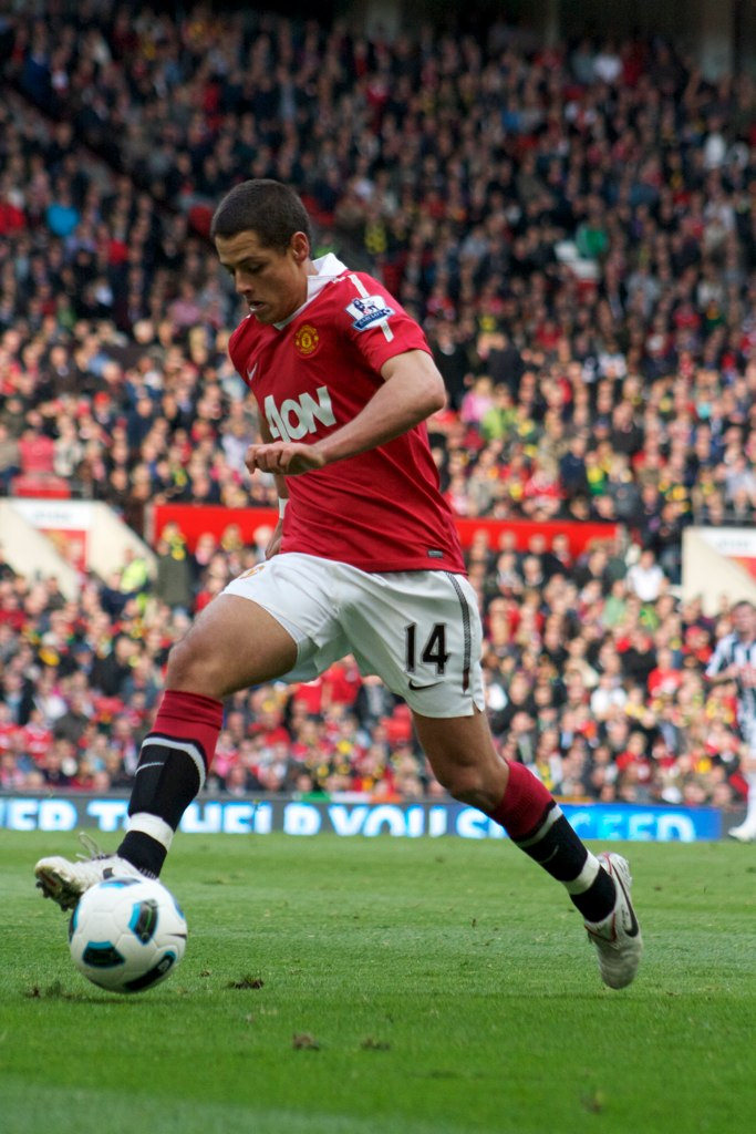 Javier Hernández Net Worth 2018: What is this World Cup football/soccer player worth?