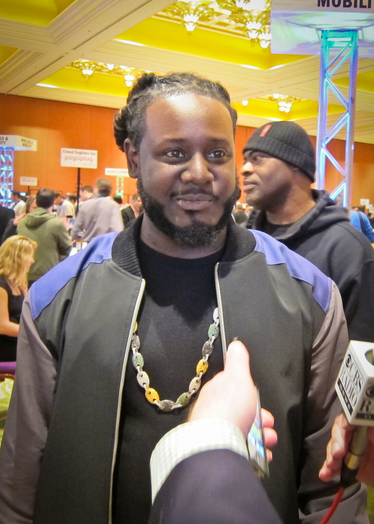 """T-Pain Net Worth 2018: This """"Can't Believe It"""" Rapper Is 32 and Rich"""