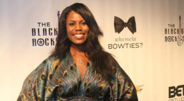 Omarosa Manigault Net Worth 2018: How Much Did The Former White House Reality Star Make