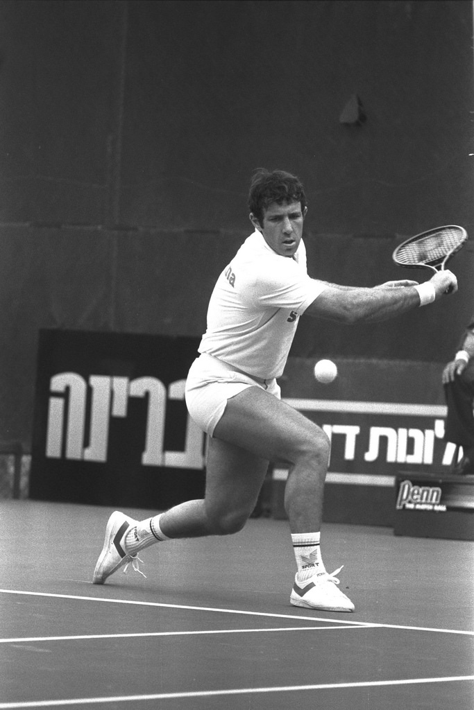 Shlomo Glickstein Net Worth 2018: What is this tennis player worth?
