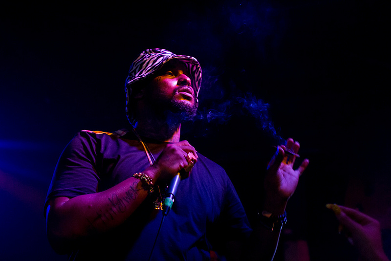 Schoolboy Q Net Worth 2018: Schoolboy Q is Rapping His Way to The Bank