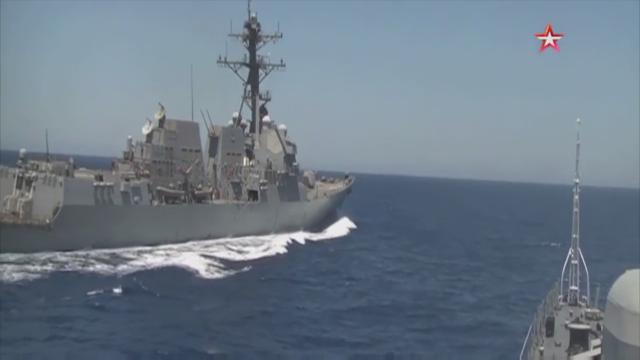 How Much Does the US Navy Destroyer Fitzgerald Cost? The Shocking Price Tag
