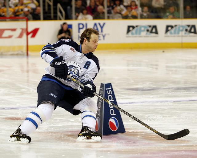 Derek Meech Net Worth 2018: What is this ice hockey player worth?