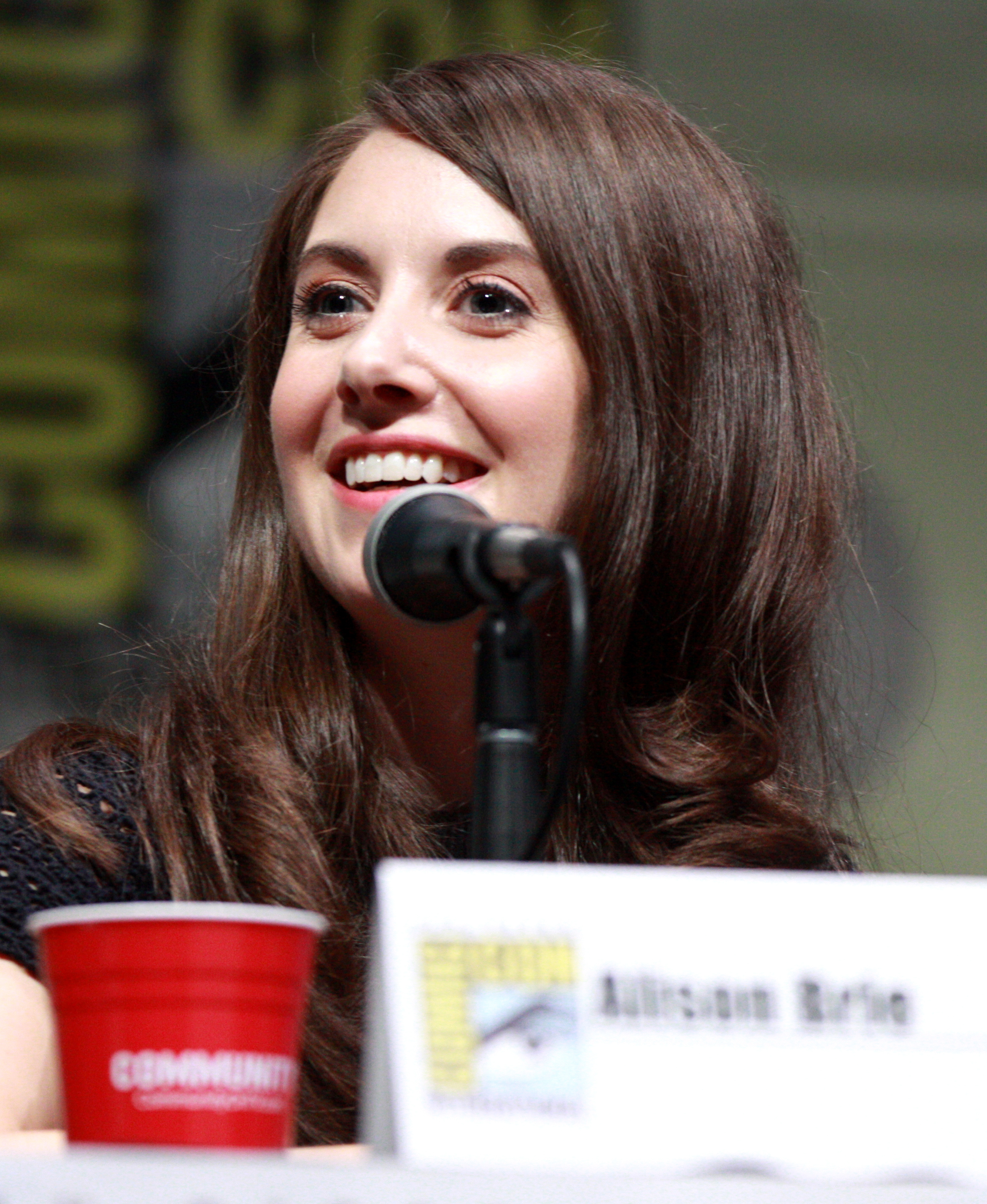 Alison Brie Net Worth 2018: What is this actress worth?