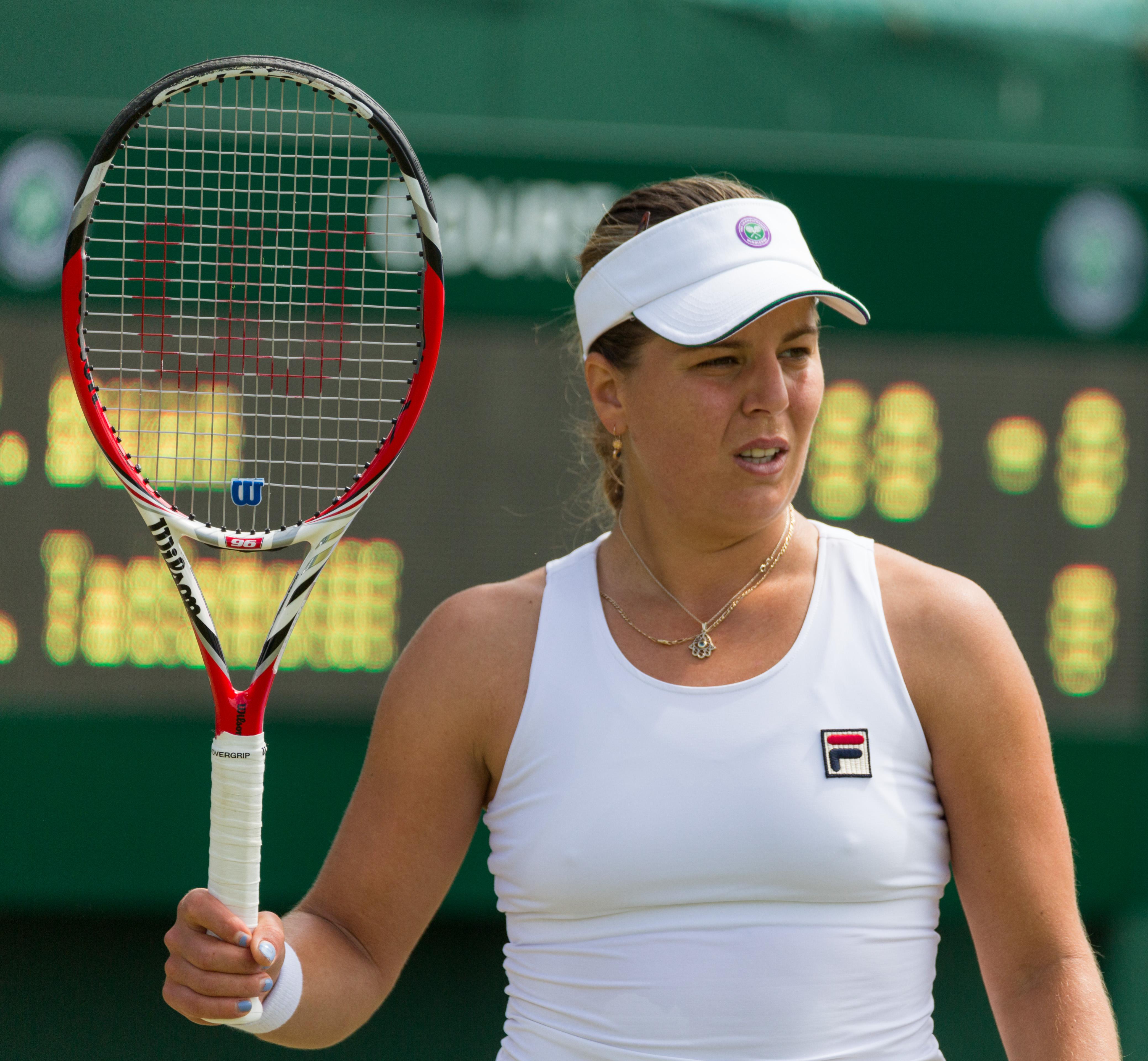 Anna Tatishvili Net Worth 2018: What is this tennis player worth?