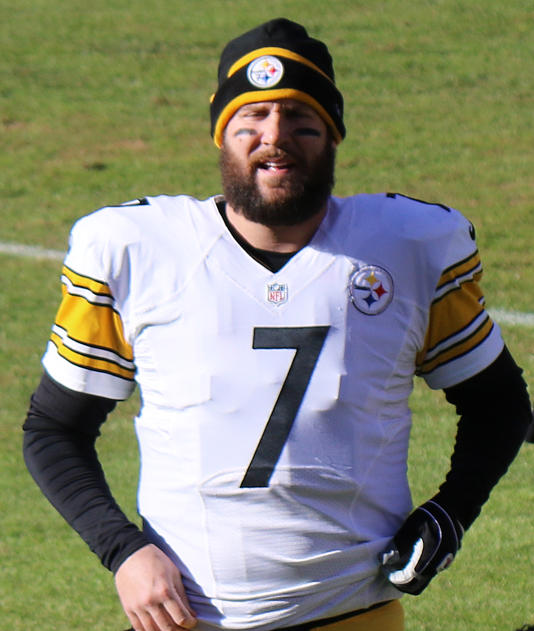 f8c84ed54 Ben Roethlisberger Net Worth 2018: What is this NFL football player worth?