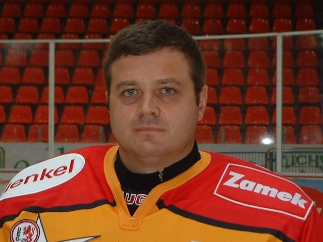 Andrei Trefilov Net Worth 2018: What is this ice hockey player worth?