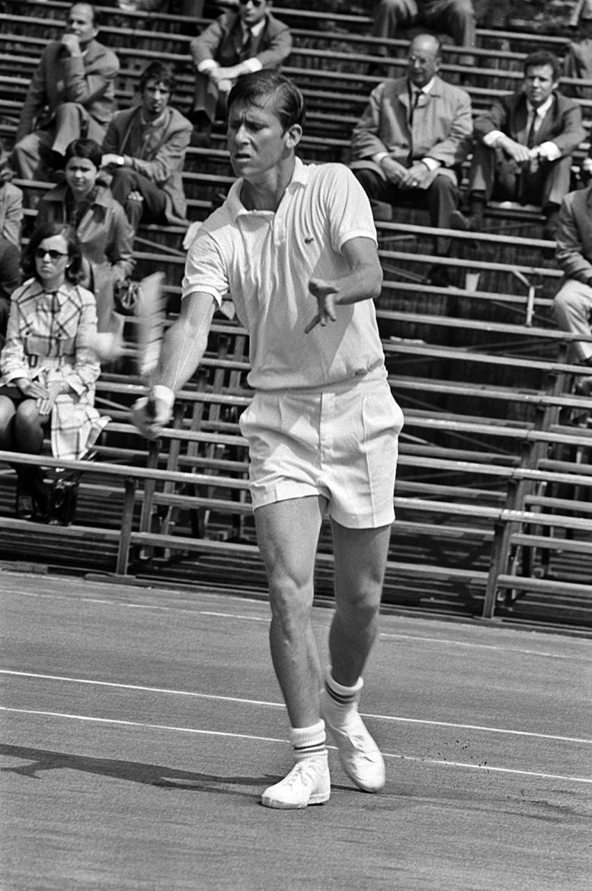 Dennis Ralston Net Worth 2018: What is this tennis player worth?