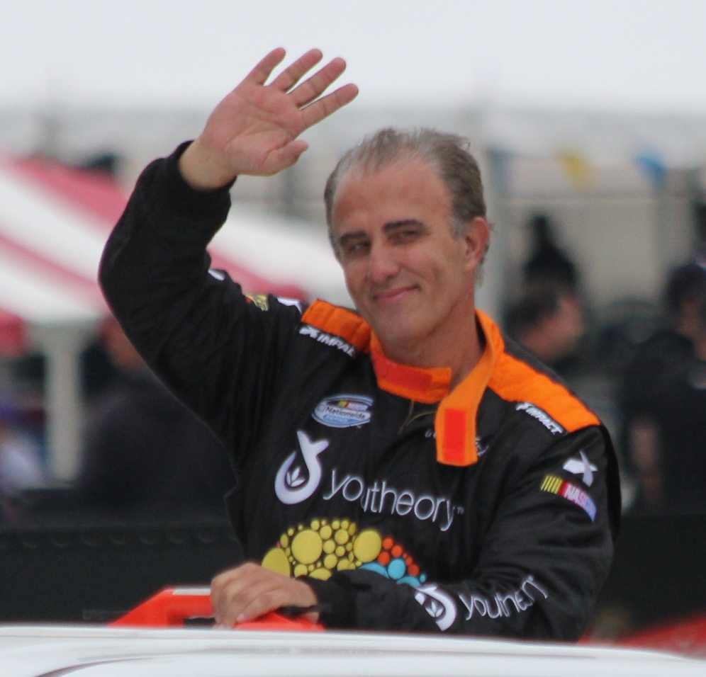 Derrike Cope Net Worth 2018: What is this NASCAR driver worth?