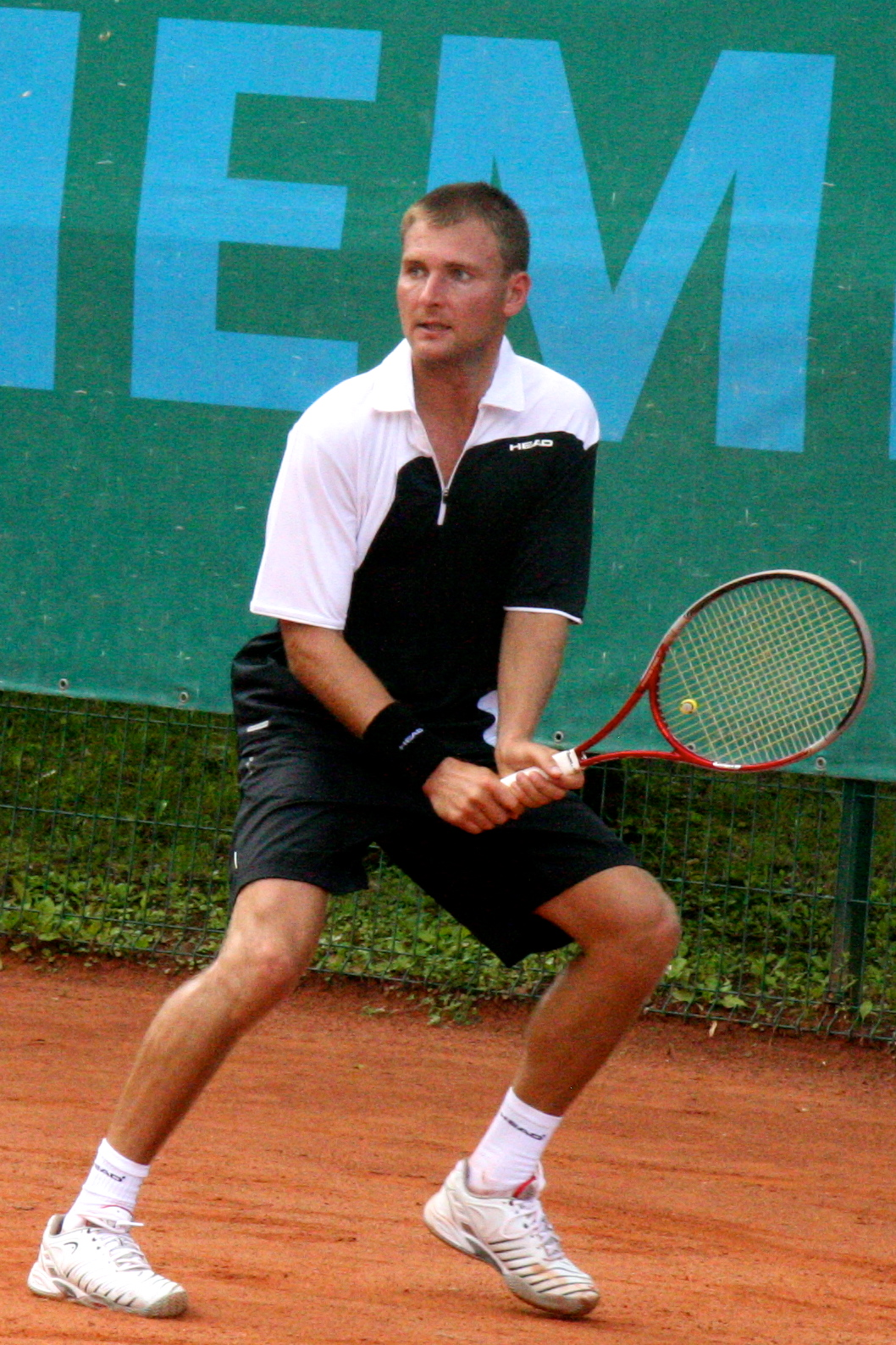 Gvidas Sabeckis Net Worth 2018: What is this tennis player worth?