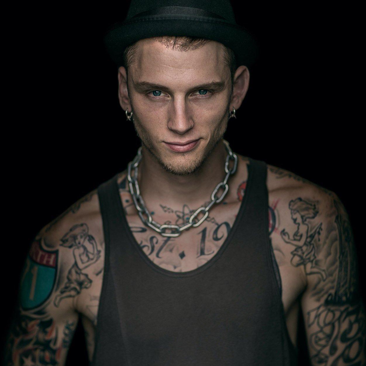 Rapper Machine Gun Kelly Net Worth
