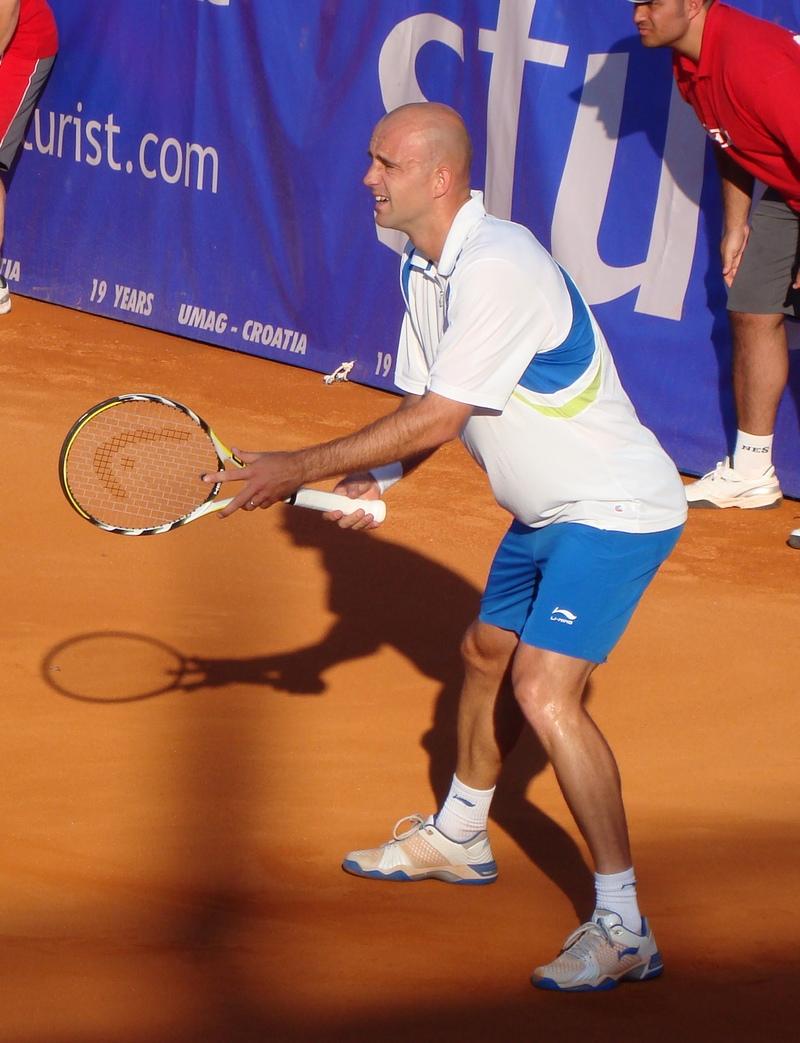 Ivan Ljubičić Net Worth 2018: What is this tennis player worth?