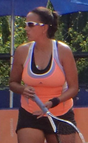 María Fernanda Álvarez Terán Net Worth 2018: What is this tennis player worth?