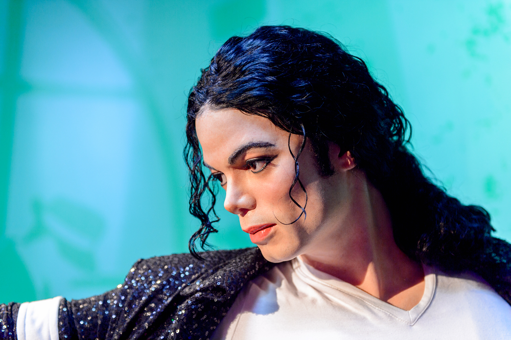 Michael Jackson Is Still In No. 1! – Top 10 Highest Earning Dead Celebrities