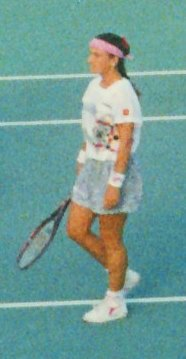 Michelle Jaggard-Lai Net Worth 2018: What is this tennis player worth?